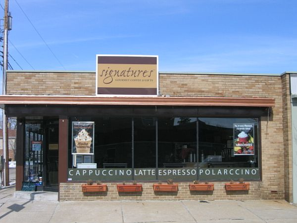 Photo of Signature Coffee in Downtown Fairborn